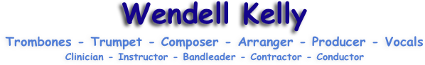 Wendell Kelly